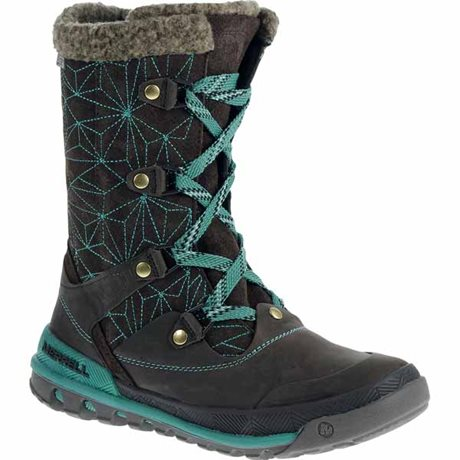 Merrell Silversun Lace Waterproof 42696