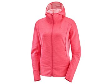 Produkt Salomon Right Nice Mid Hoodie W C11781