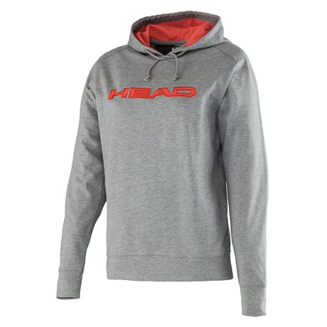 HEAD ROSIE - HOODY Grey