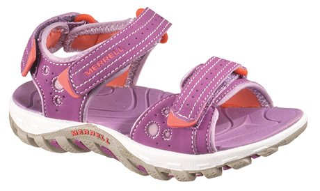 Merrell Waterpro Flow Kids 85590 - juniorská