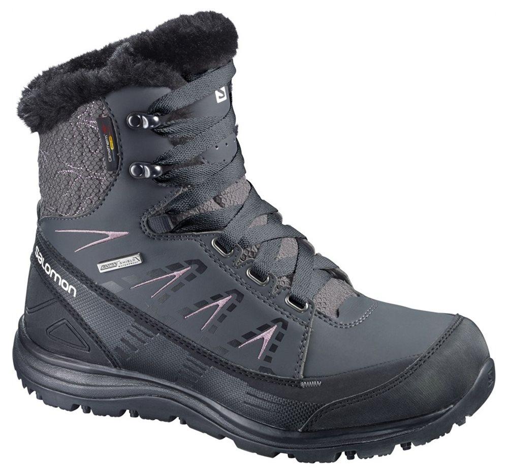 Zimní obuv - Dámská obuv Salomon  2f7d0561ac