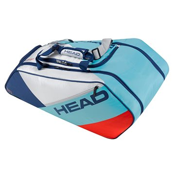 Produkt HEAD Elite All Court Turquoise 2017