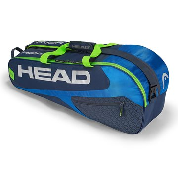 Produkt HEAD Elite 6R Combi Blue 2018