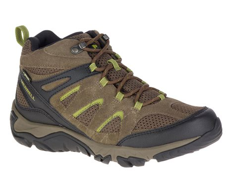 Merrell Outmost Mid Vent GTX 09507