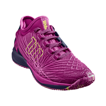 Produkt Wilson Kaos 2.0 SFT All Court Women Berry