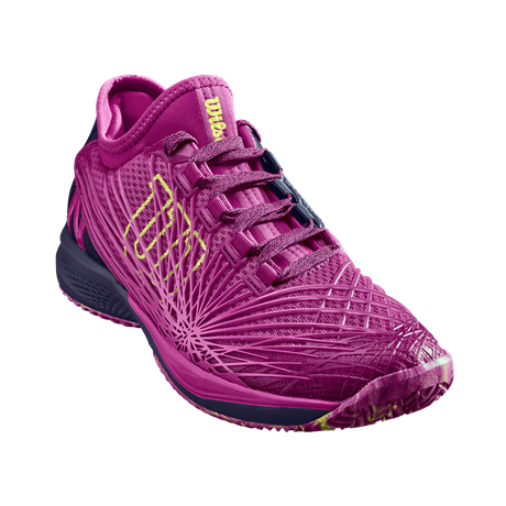 Wilson Kaos 2.0 SFT All Court Women Berry
