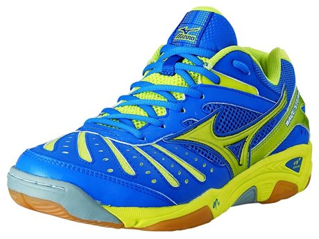 Mizuno Wave Steam 2 16KH37345