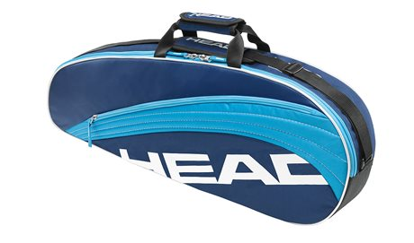 HEAD Core Pro X3 Blue