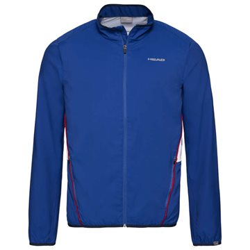 Produkt HEAD Club Jacket Boy Royal