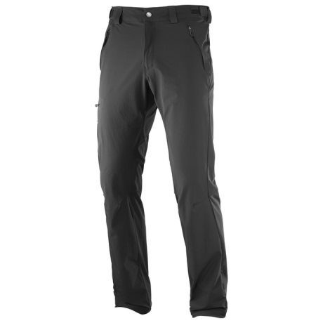 Salomon Wayfarer Pant Black 393125