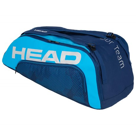 Head Tour Team 9R Supercombi Navy/Blue 2020