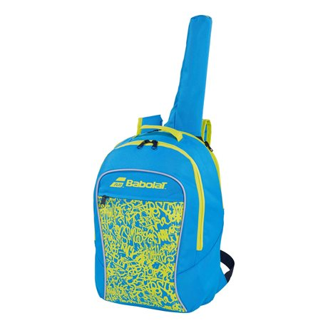 Babolat Club Backpack Junior Blue/Yellow 2020
