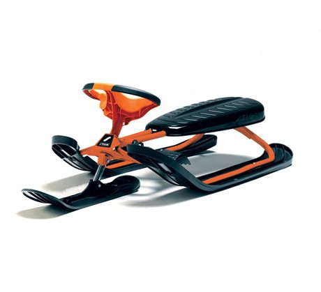 Skiboby Stiga Snowracer Force Orange