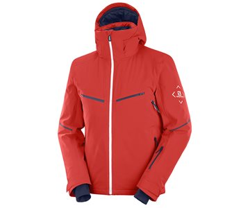 Produkt Salomon Brilliant JKT M C13995