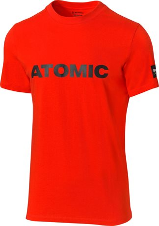 Atomic RS T-Shirt Red