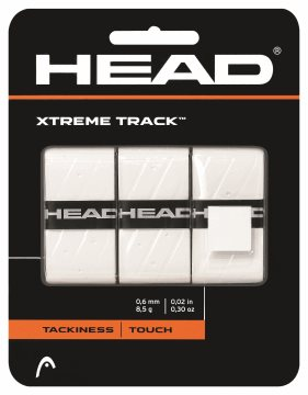 Produkt HEAD XtremeTrack White X3