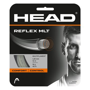 Produkt HEAD Reflex MLT 12m 1,25 Natural
