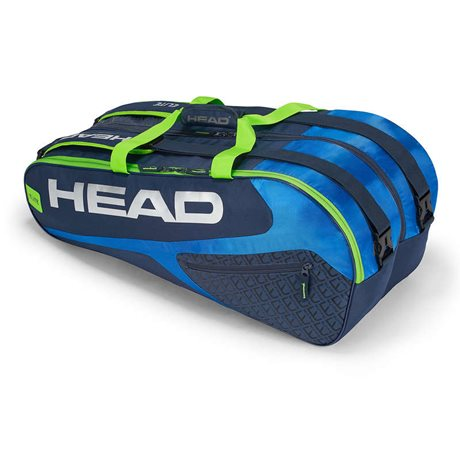 HEAD Elite 9R Supercombi Blue 2019