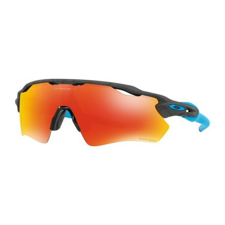 OAKLEY Radar EV Path Aero Grid Grey w/PRIZM Ruby
