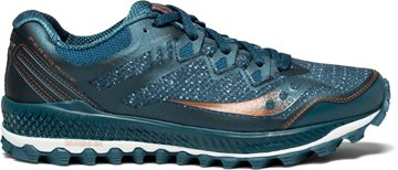 Produkt Saucony Peregrine 8 Blue/Denim/Copper
