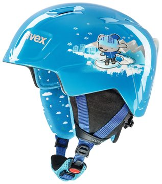 Produkt UVEX MANIC blue snow dog S566226400