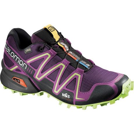 Salomon Speedcross 3 GTX W 378334