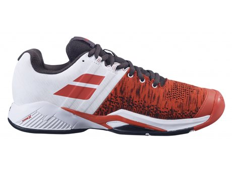 Babolat Propulse Blast All Court Men Cherry Tomato/White