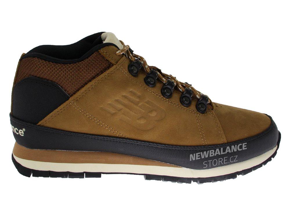 02b806a256 Classics - Pánská lifestylová obuv New Balance