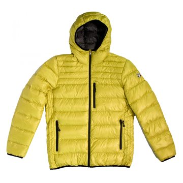 Produkt Dolomite Jacket Corvara MJ Golden Yellow