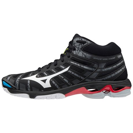 Mizuno Wave Voltage Mid V1GA196545