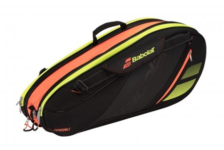 Babolat Team Line Racket Holder EXPANDABLE Multicolor 2018