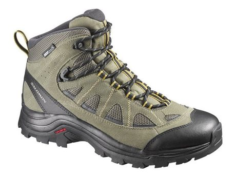 Salomon Authentic LTR CS WP M 370638