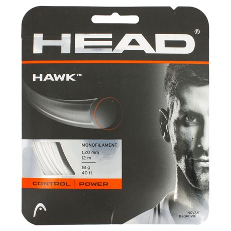 HEAD Hawk 12m 1,20 White