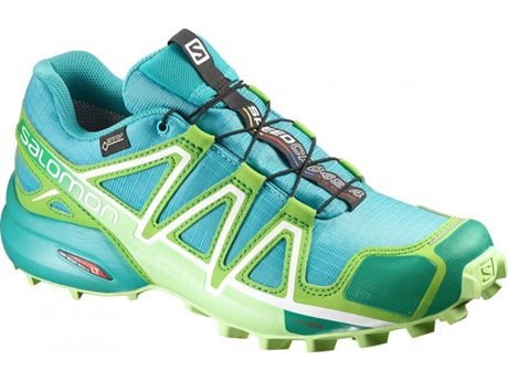 Salomon Speedcross 4 GTX W 383083