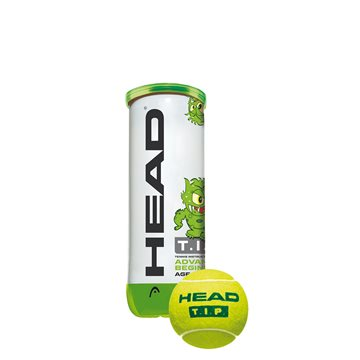 Produkt HEAD TIP 3ks, GREEN