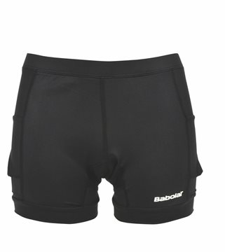 Produkt Babolat Shorty Women Match Performance Black