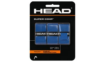 Produkt HEAD Super Comp Blue X3