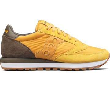 Produkt Saucony Jazz Original Gold/Brown