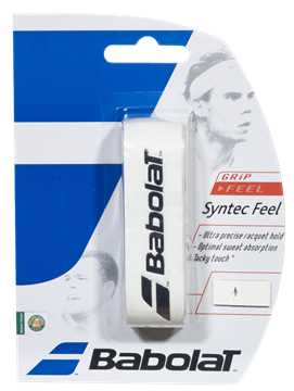 Produkt Babolat Syntec Feel White