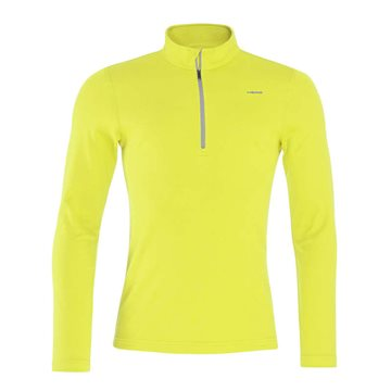 Produkt Head Cai Midlayer Men Yellow