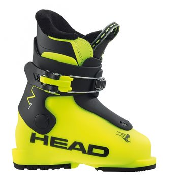 Produkt HEAD Z 1 YELLOW - BLACK 18/19
