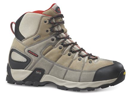 Dolomite Sparrow Evo High GTX Beige/Red