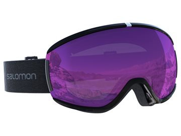 Produkt Salomon iVY Black 399052