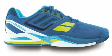 Babolat Propulse Team BPM All Court Blue
