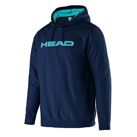 HEAD Hoody - Transition M Byron Navy