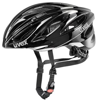 Produkt UVEX BOSS RACE, BLACK 19/20