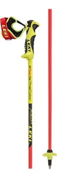 Produkt Leki Worldcup Racing Comp Junior neonred/neonyellow-black-white 6436520 18/19