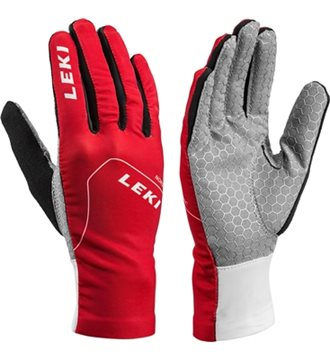 Produkt Leki Nordic Slope Junior red-white-graphite 643905701 19/20