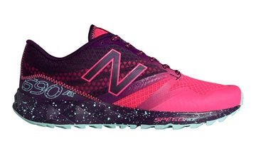 Produkt New Balance WT690LP1