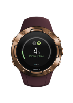 Produkt Suunto 5 G1 Burgundy Copper